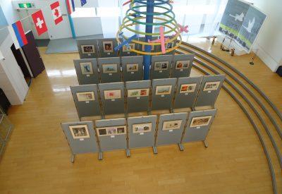 Wystawa w Japonii
