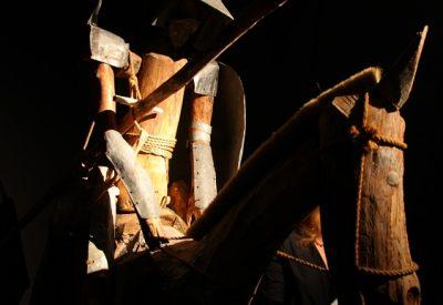 """Reportaż z wernisażu wystawy """"Józef Wilkoń Don Kichot""""w Galerii Opera Teatr Narodowy"""