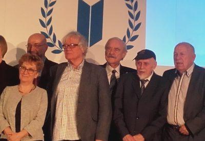Józef Wilkoń laureatem tegorocznych Nagród ZAiKS-u