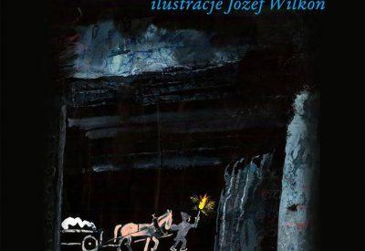 """Prezentacja Książki """"Klejnot Wieliczki"""" tekst Jan Kerden ,ilustracje  Józef Wilkoń"""